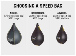 the best speed bag