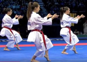 The benefits of martial arts for adults