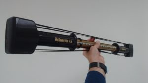 Bullworker Iso-Bow Review