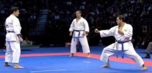 What kind of martial arts should I take?