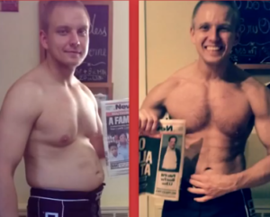 What does kickboxing do to your body?